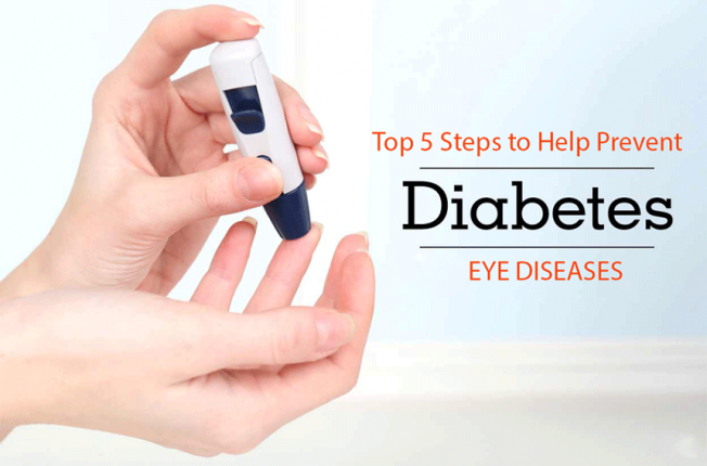 steps to prevent diabetes