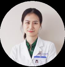 Dr Hoang Lien Anh