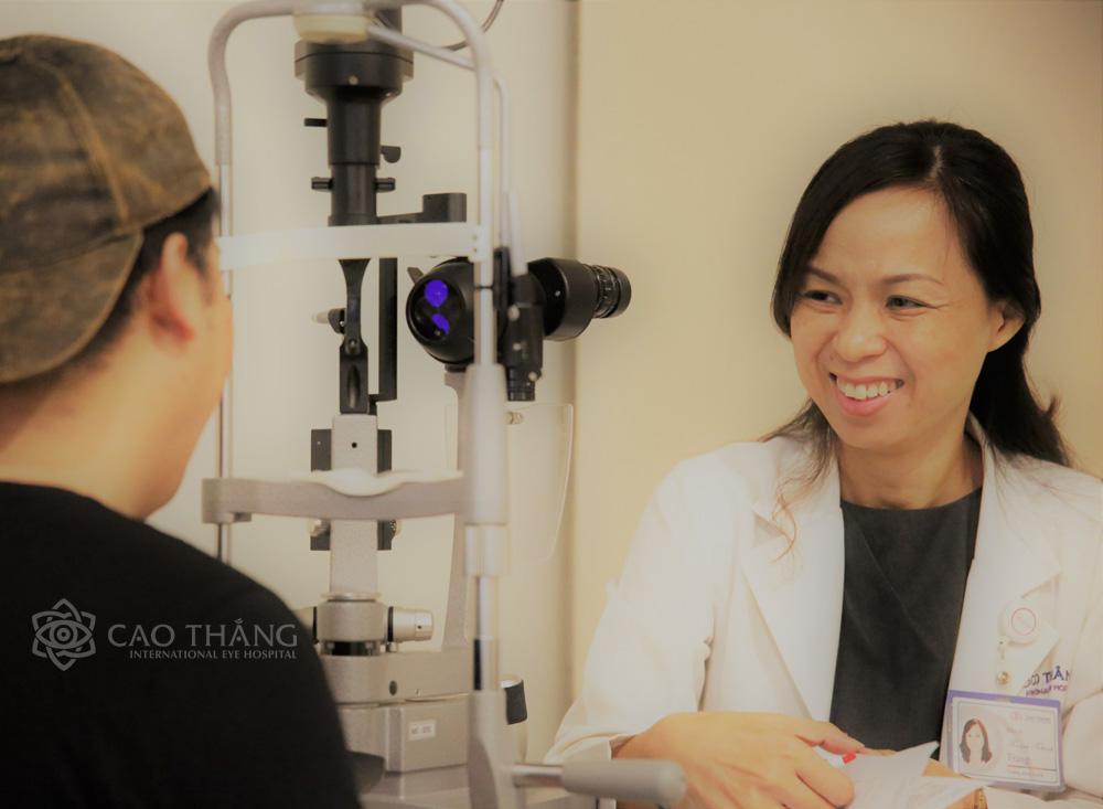 Dr Trang & Hamlet Truong