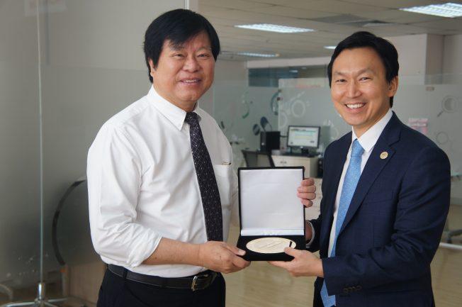 JCI-Cao Thang Eye Hospital