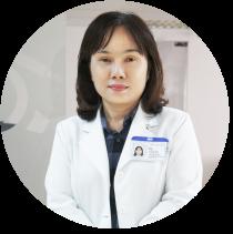 Dr Yen