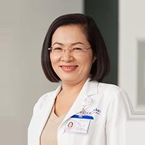 Dr. Tran Thi Thao Ly