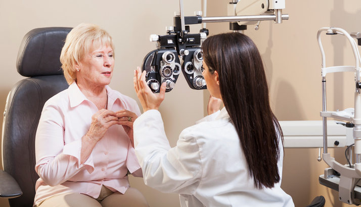 cataract consultation